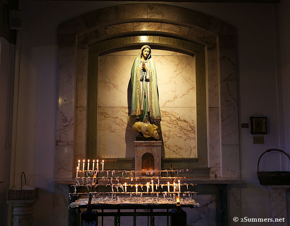 Virgin-Mary-and-candles