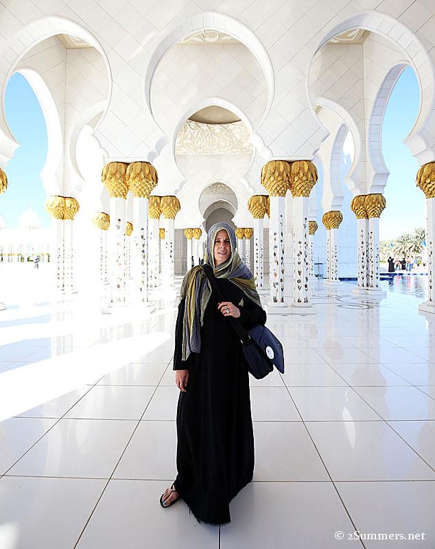 Heather-mosque