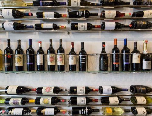 Love Wine in Stellenbosch
