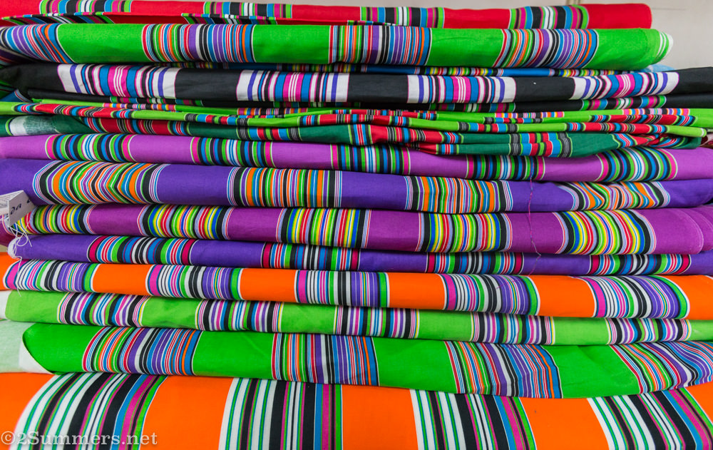 Shangaan fabric for sale at Kalbro