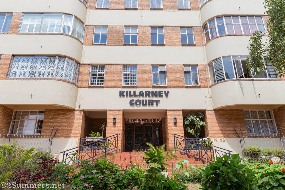 Killarney Court