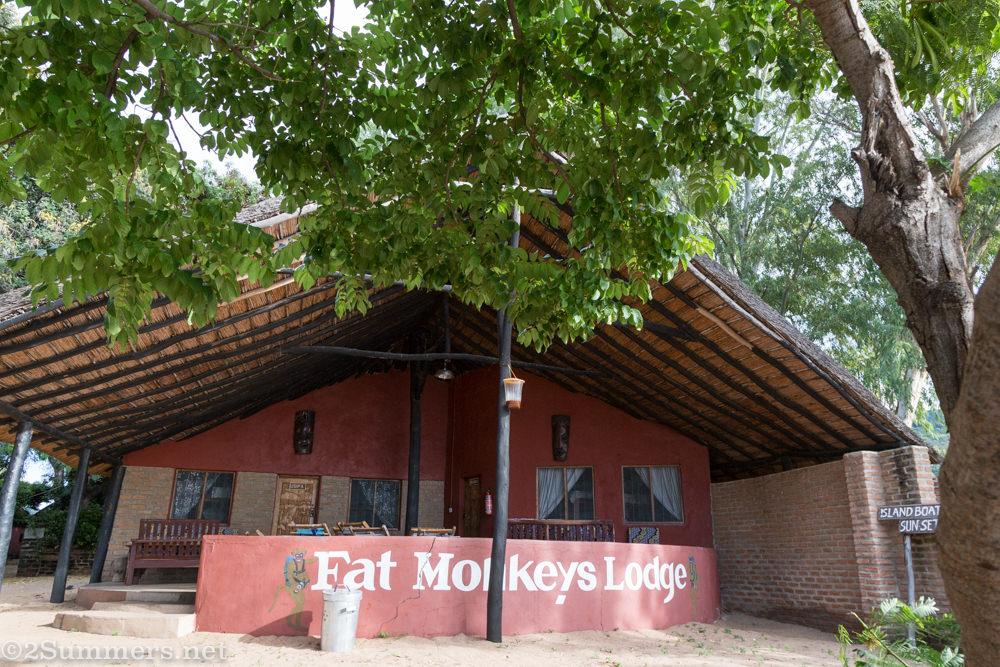 Fat Monkeys Lodge