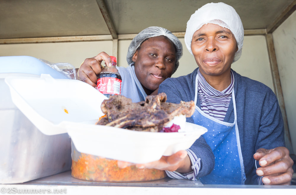 A Tour of Johannesburg Food Trucks