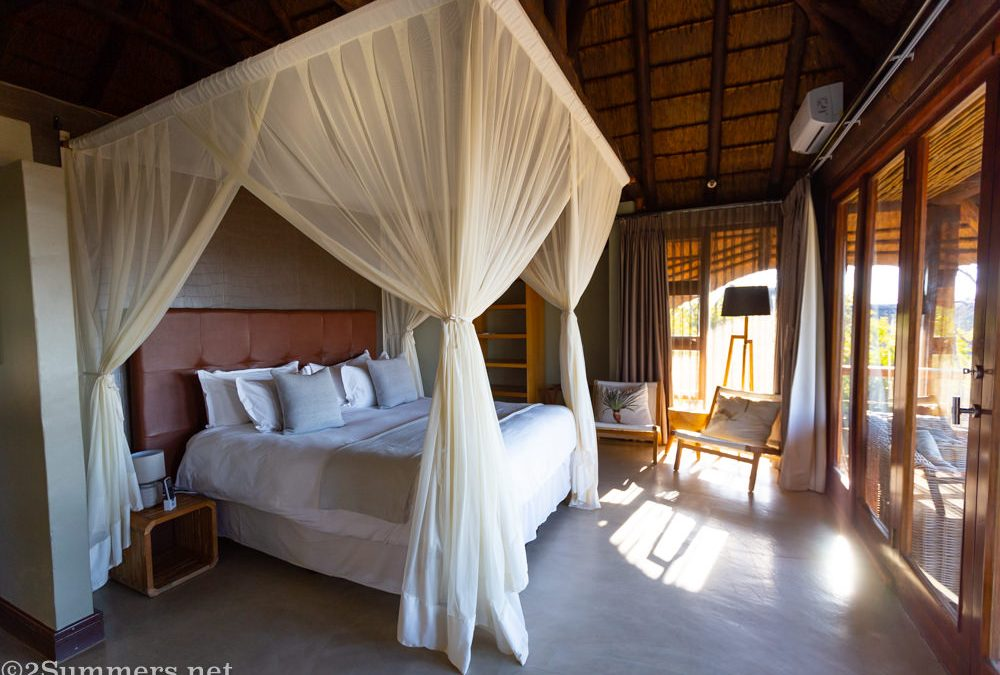Mhondoro: Ultimate Luxury in the South African Bush