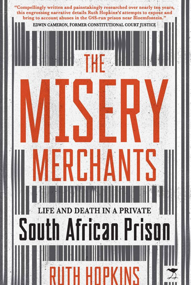 Misery Merchants book