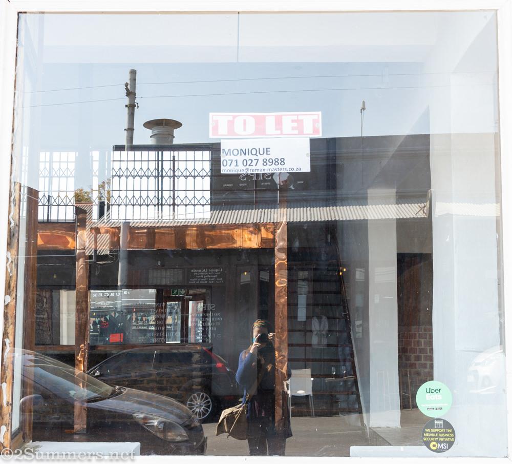 Closed Melville restaurant