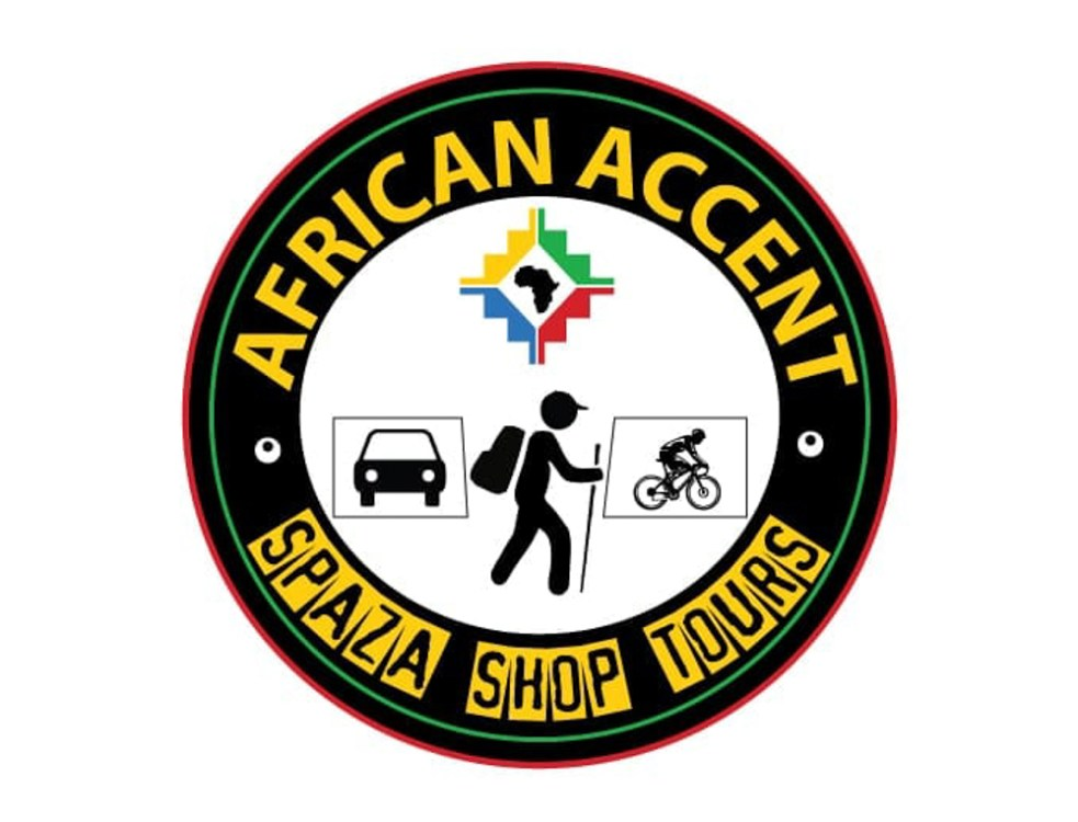 Spaza Shop Tour logo