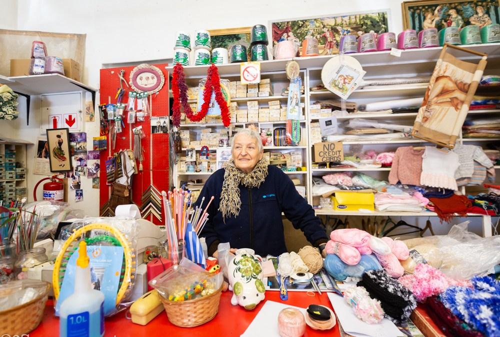 Knitting in Joburg: Elli's Needlework, Edenvale