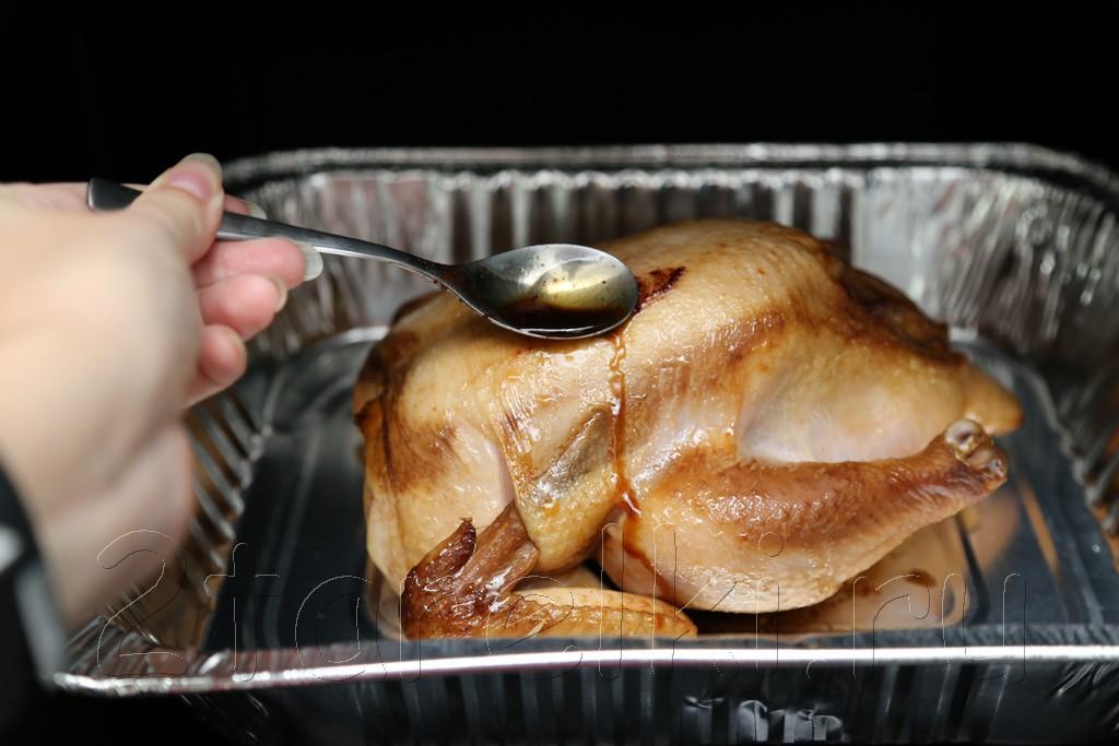 पेकिंग 4 में चिकन