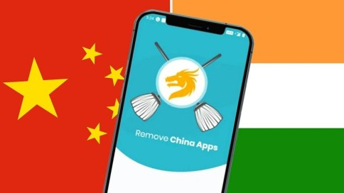 Remove China Apps, a Popular App Made In India Was Just Pulled ...