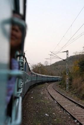 Train - 2010