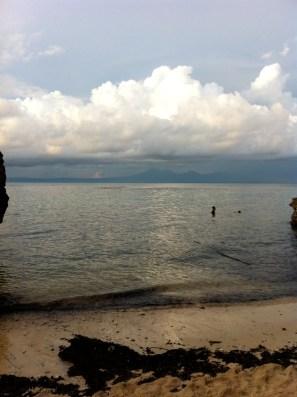 Padang Padang, Bali, Indonesia - 2012