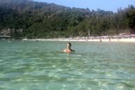 Nai Harn Beach, Phuket - 2009