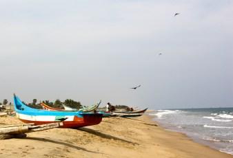 Pondicherry, India - 2010