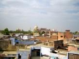 Agra - 2008