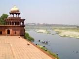 Taj Mahal, Agra - 2008