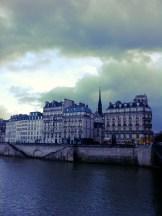 Pont d'Arcole, Paris 2013