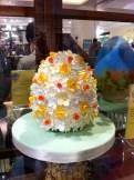 Easter's Egg - Fortnum & Mason - London, UK, 2013