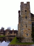 Hever Castle - Kent, UK, 2013