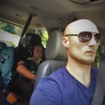 Road Trip Rob Taylor LittleMan