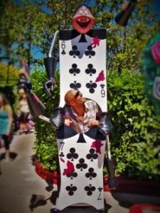 Rob Disneyland Paris 1