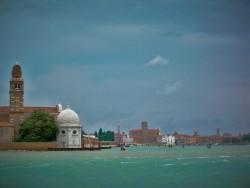 Venice in Storm 1