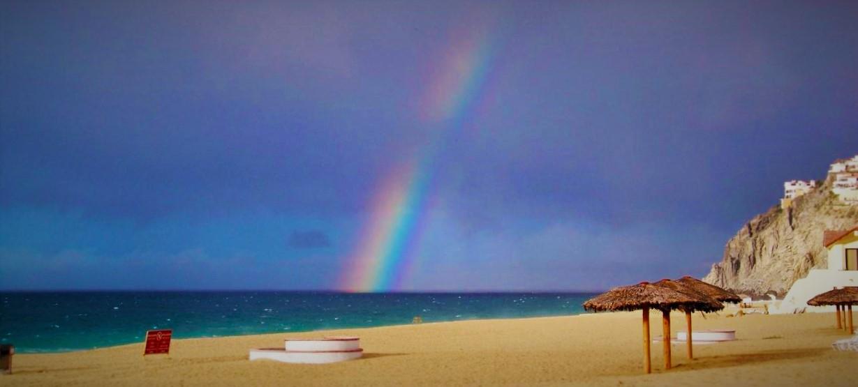 Rainbow Cabo Playa Solmar header