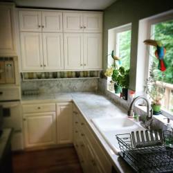 Clean Kitchen 1