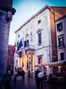 Fenice Opera House Venice 2