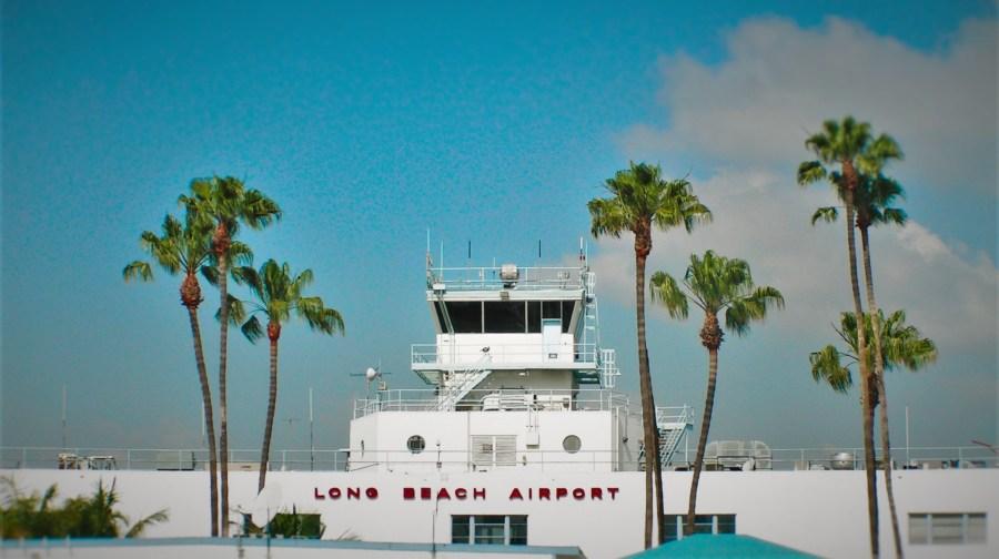 Long Beach Airport 1