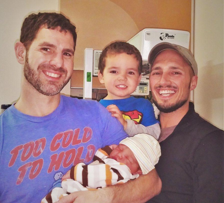 Taylor Family Baby No 2 2
