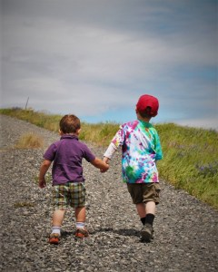 best friends in high prairie