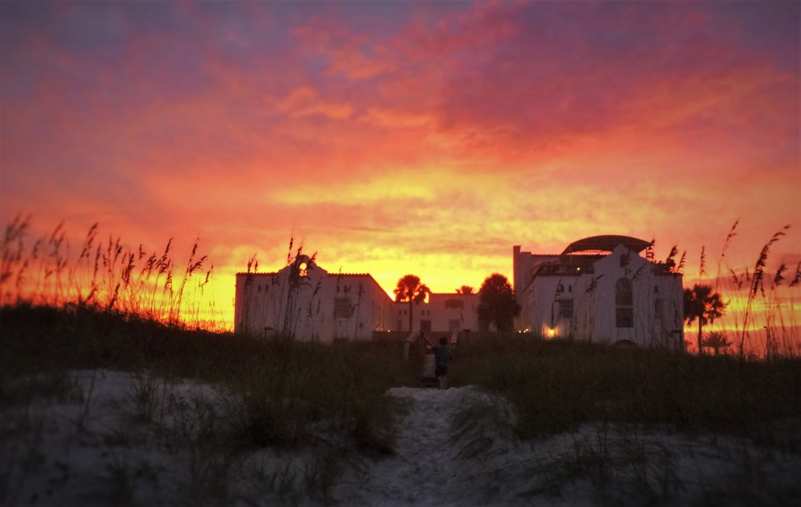 Casa Marina Sunset 9
