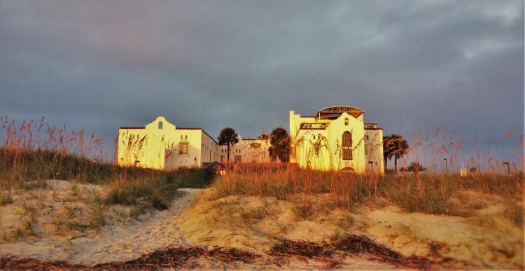 Sunrise at Casa Marina Jax Beach 4
