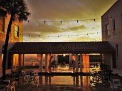 Sunrise at Casa Marina Jax 1