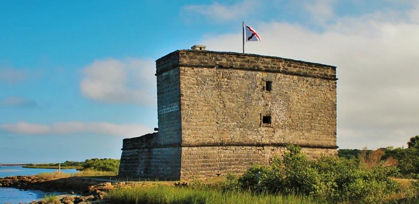 Fort Matanzas header