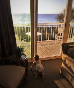 TinyMan in Suite with Beach at King and Prince Resort St Simons GA 1