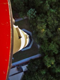 Looking Down from St Augustine Lighthouse 2