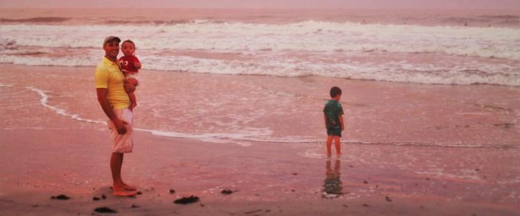 Rob Taylor and Dudes at Jax Beach Casa Marina Sunset 1 header