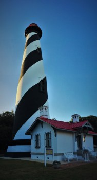 St Augustine Lighthouse 2