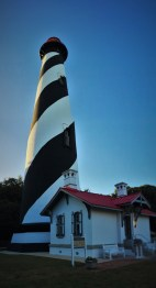 St Augustine Lighthouse 2