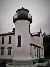 Admiralty Head Lighthouse Whidbey Island Washington 2traveldads.com