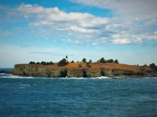 Lighthouse Cape Flattery Olympic Peninsula 3