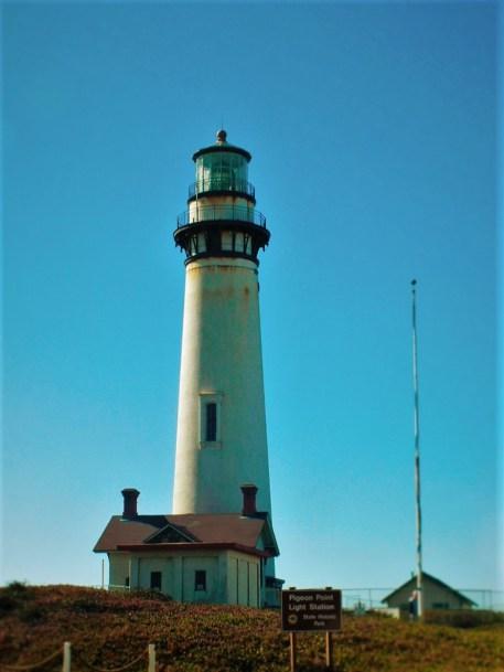 Pigeon Point Light Station California 2traveldads.com