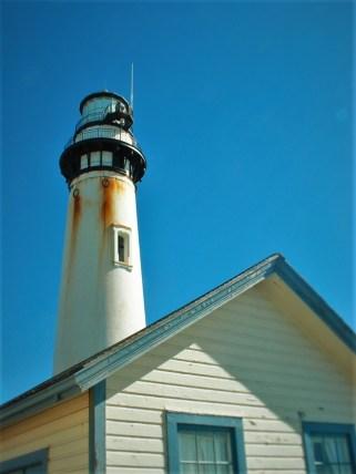 Pigeon Point Light Central Coast 2traveldads.com