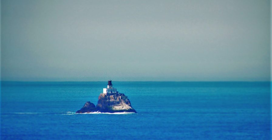 Tillamook Head Lighthouse Oregon Coast 2