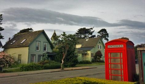 Historic District around Carter House Inn Eureka 1