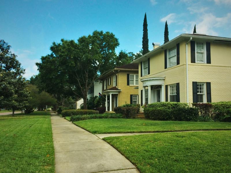 MisterBnB homes Avondale Jacksonville Florida 2traveldads.com