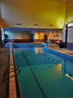 Swimming Pool at Inverness Hotel Denver Colorado 3