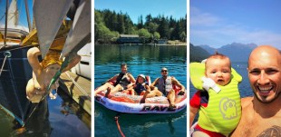 Boating in the Pacific Northwest header